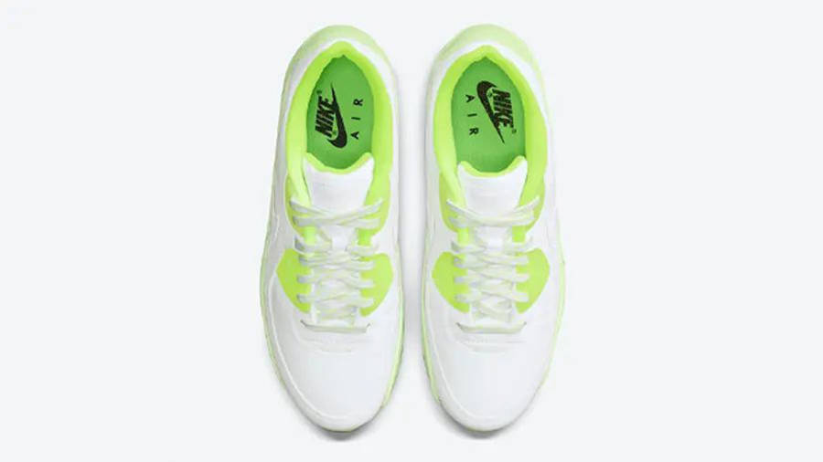 Nike Air Max 90 Exeter Edition DH0133-100 middle