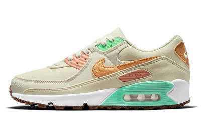 Nike Air Max 90 Happy Pineapple
