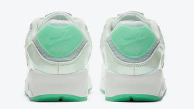 Nike Air Max 90 Light Violet Back
