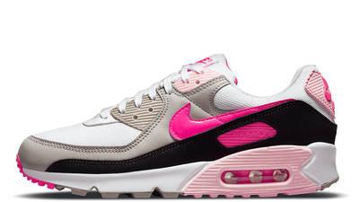 Nike Air Max 90 Pink Multi DM3051-100