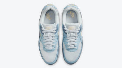 Nike Air Max 90 Premium Ashen Slate Middle