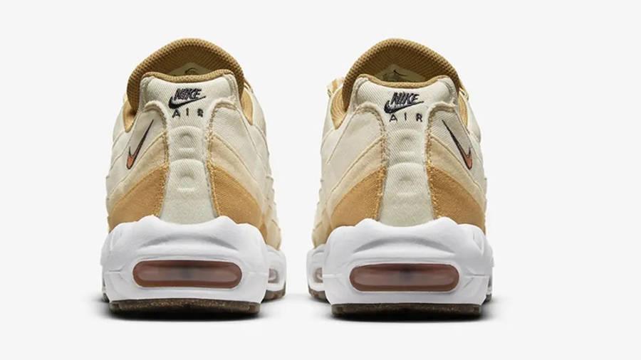 Nike Air Max 95 Cork Back