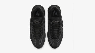 Nike Air Max 95 OG Black Iron Grey Top