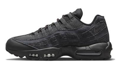 Nike Air Max 95 OG Black Iron Grey