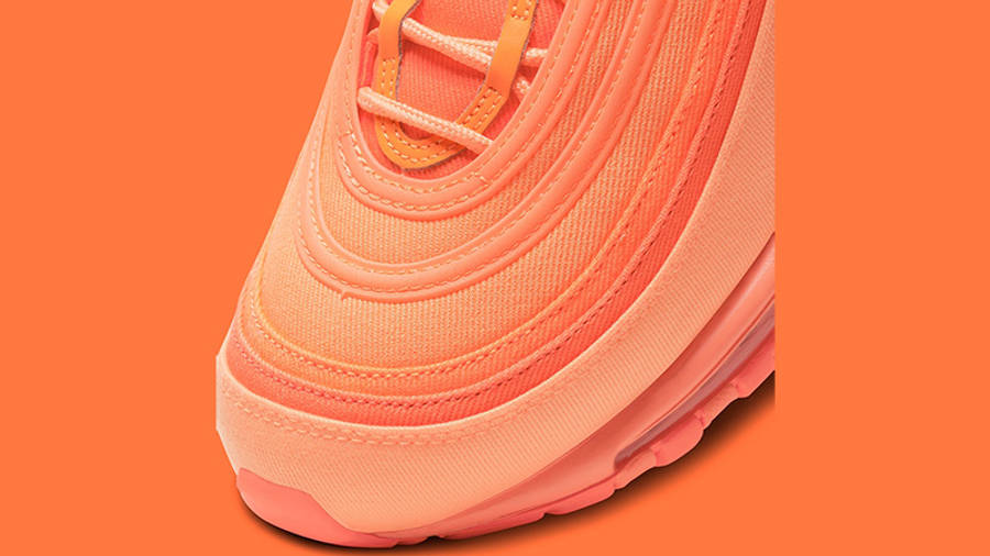Nike Air Max 97 City Special LA front detail