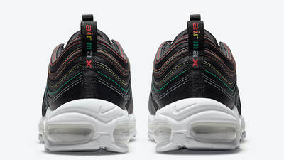 Nike Air Max 97 Multi Stitch DJ5999-001 back