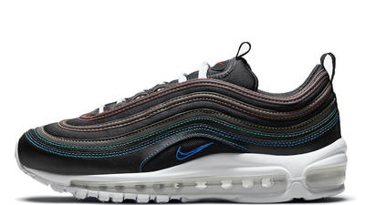 Nike Air Max 97 Multi Stitch DJ5999-001