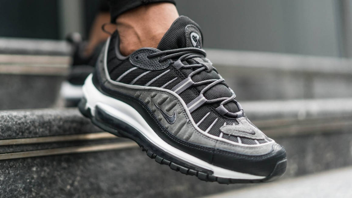 Nike Air Max 98 Sizing: How Do They Fit? | The Sole Supplier