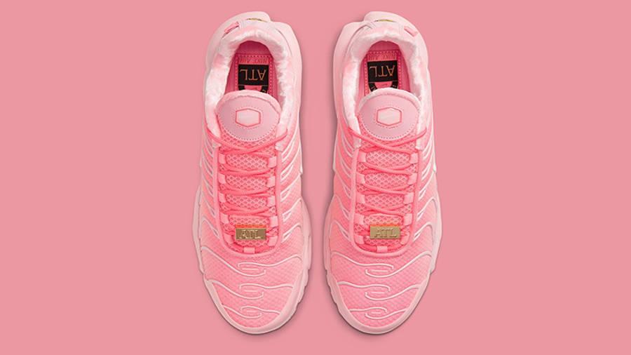 Nike TN Air Max Plus City Special Atlanta | Where To Buy | DH0155 ...