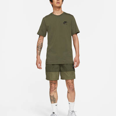 Nike Air T-Shirt Cargo Khaki Pack