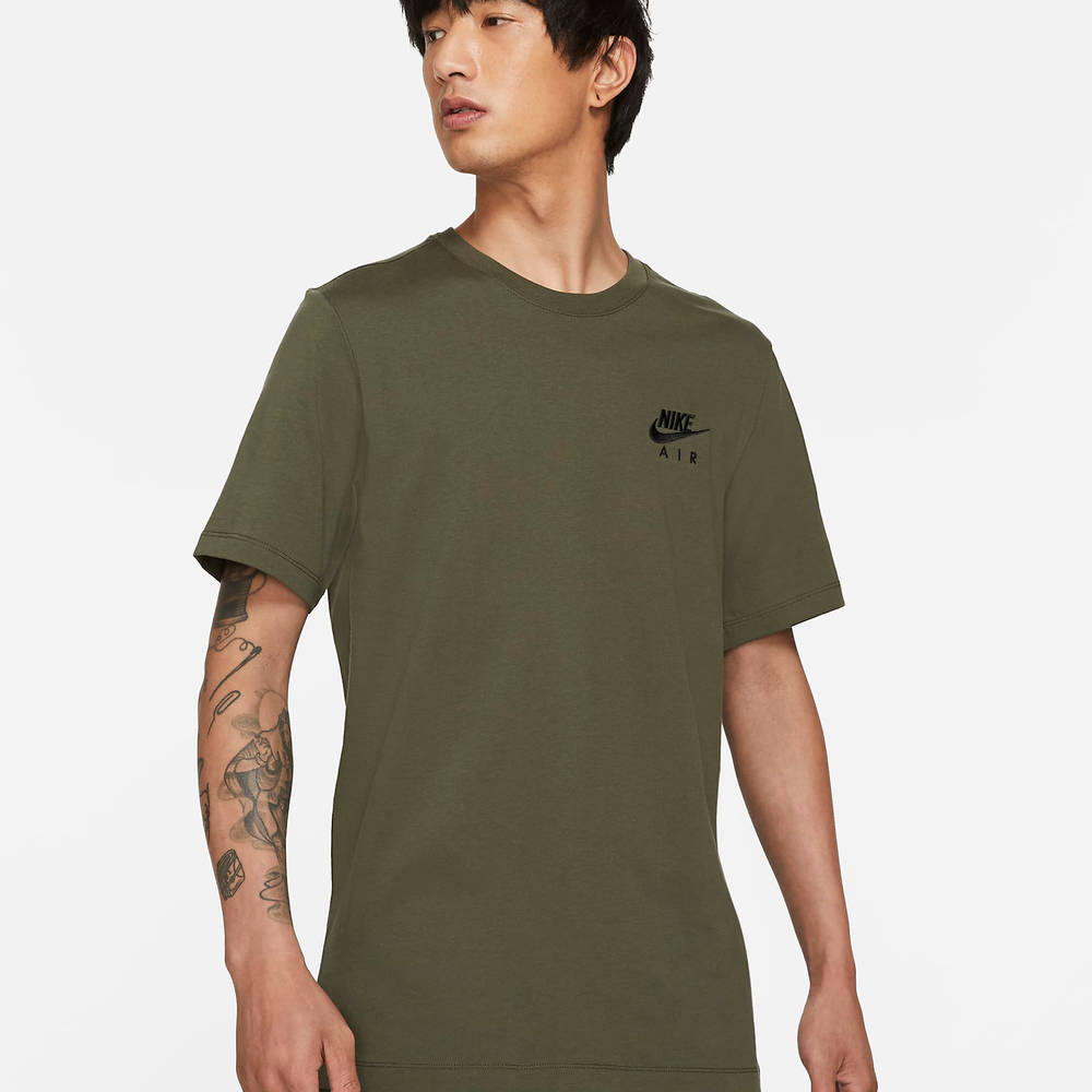 Nike Air T-Shirt Cargo Khaki