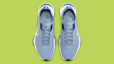 Nike Air Zoom Type Baby Blue Volt Top