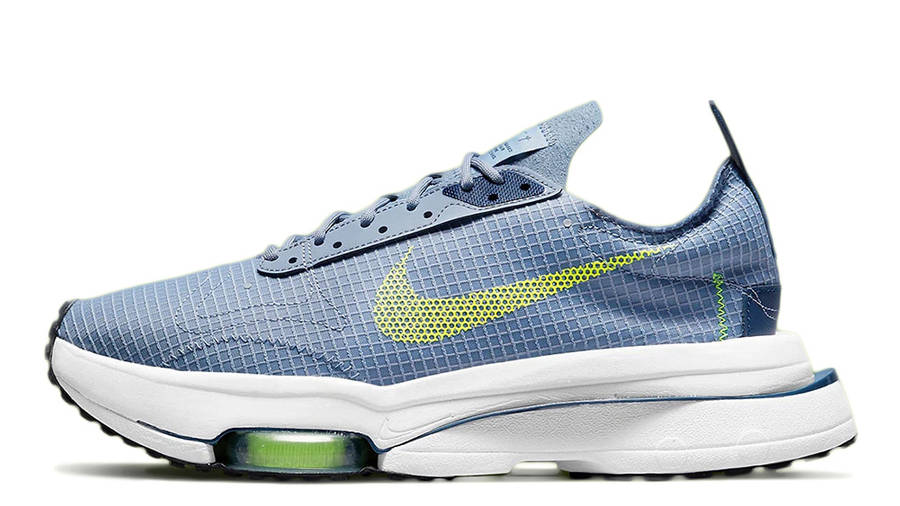 Nike Air Zoom Type Baby Blue Volt