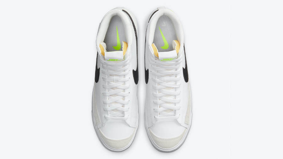 Nike Blazer Mid Just Do It Middle