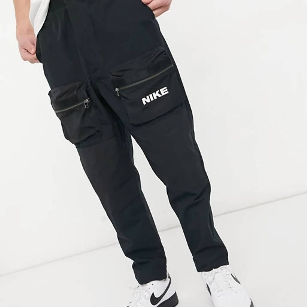 Nike City Made Pack Woven Cargo Joggers