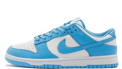 Nike Dunk Low UNC Blue DD1391-102