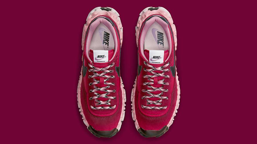Nike Overbreak SP Dark Beetroot Top