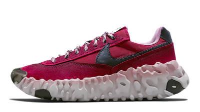 Nike Overbreak SP Dark Beetroot