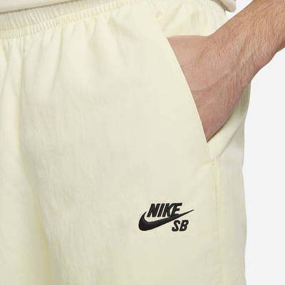 Nike SB Skate Tracksuit Bottoms CW7715-113 Pocket