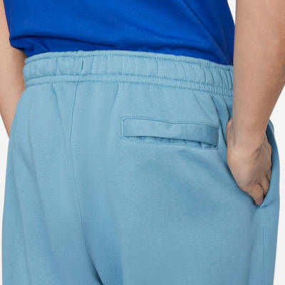 Nike Sportswear Club Fleece Joggers BV2671-424 Detail