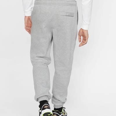 Nike Sportswear Club Fleece Trousers BV2737-063 Back