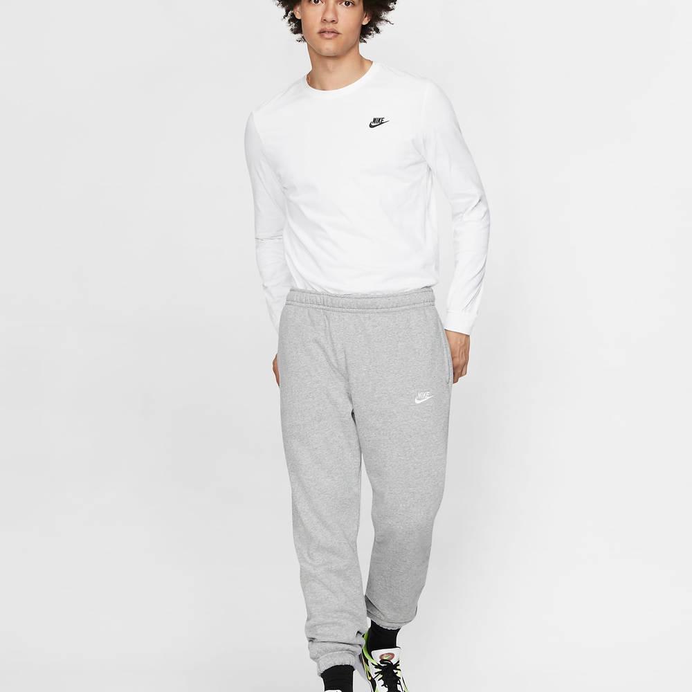 Nike Sportswear Club Fleece Trousers BV2737-063 Full