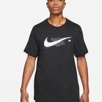 Nike Sportswear Court T-Shirt Black