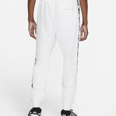 Nike Sportswear Fleece Joggers DC0719-100 Back