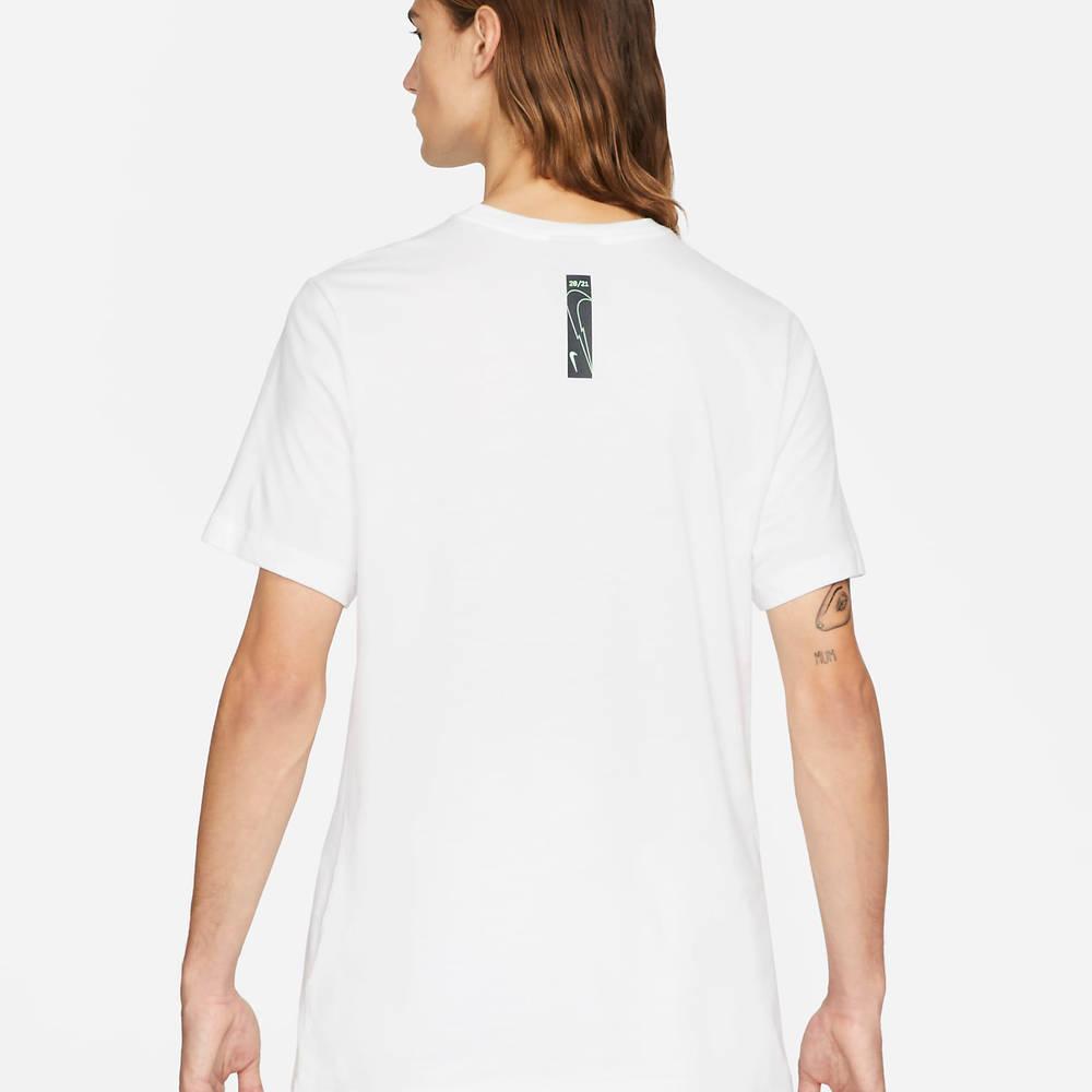 Nike Sportswear T-Shirt DO0012-100 Back