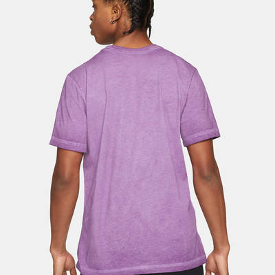 Nike Sportswear T-Shirt Viotech Back