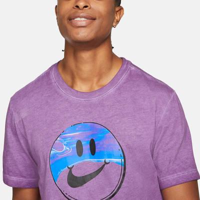 Nike Sportswear T-Shirt Viotech Closeup