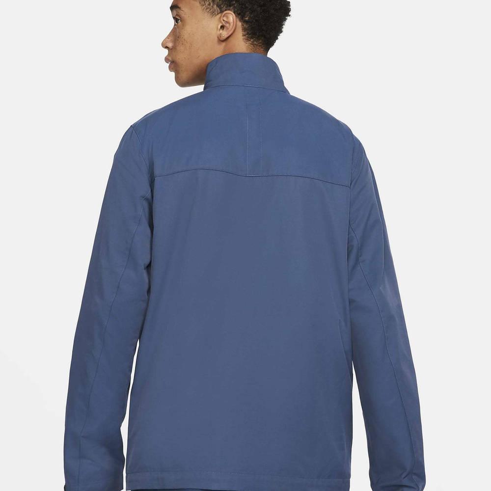 Nike Sportswear Woven M65 Jacket Blue CZ9922-410 Back