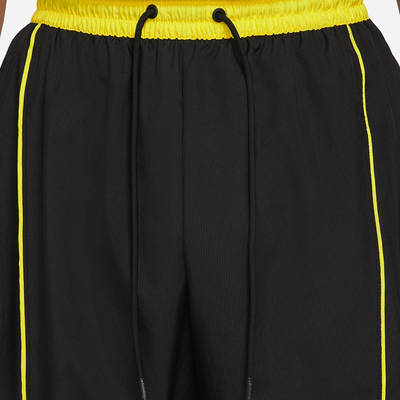 Nike Throwback Basketball Trousers CV1914-013 Front