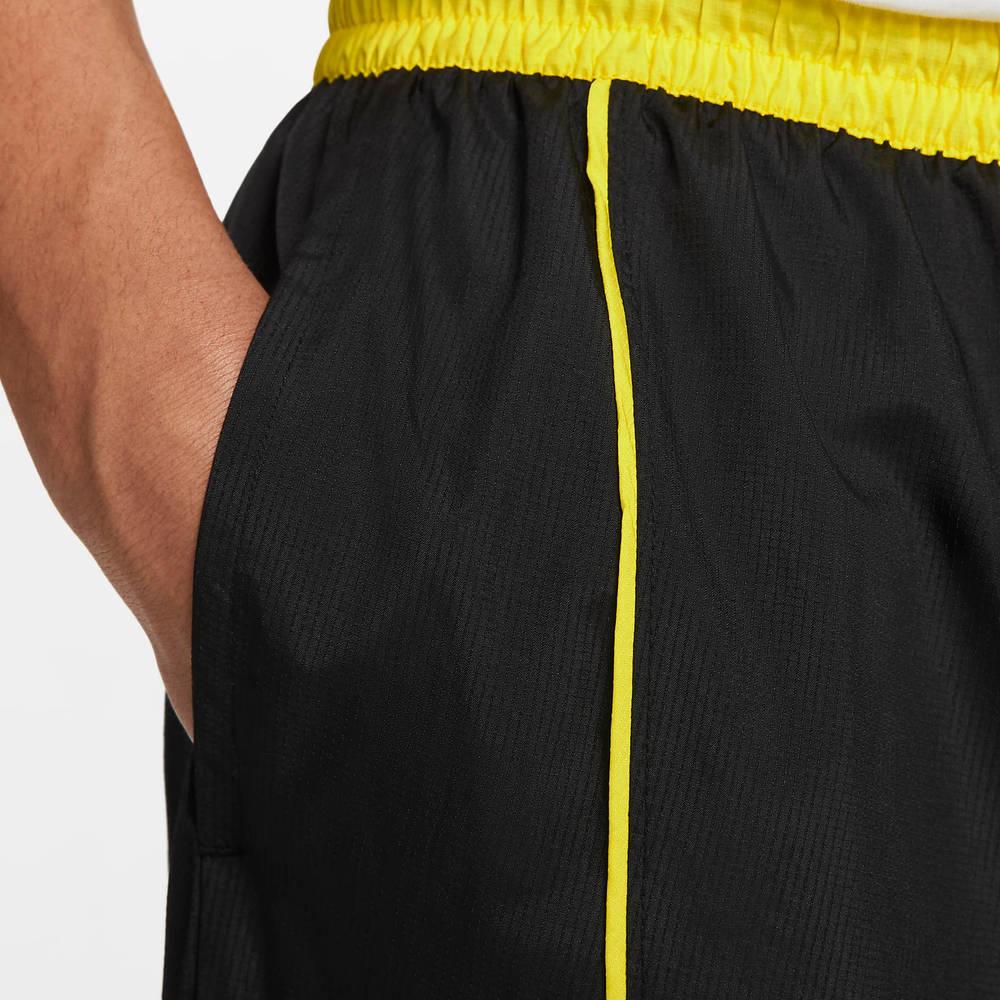 Nike Throwback Basketball Trousers CV1914-013 Pocket