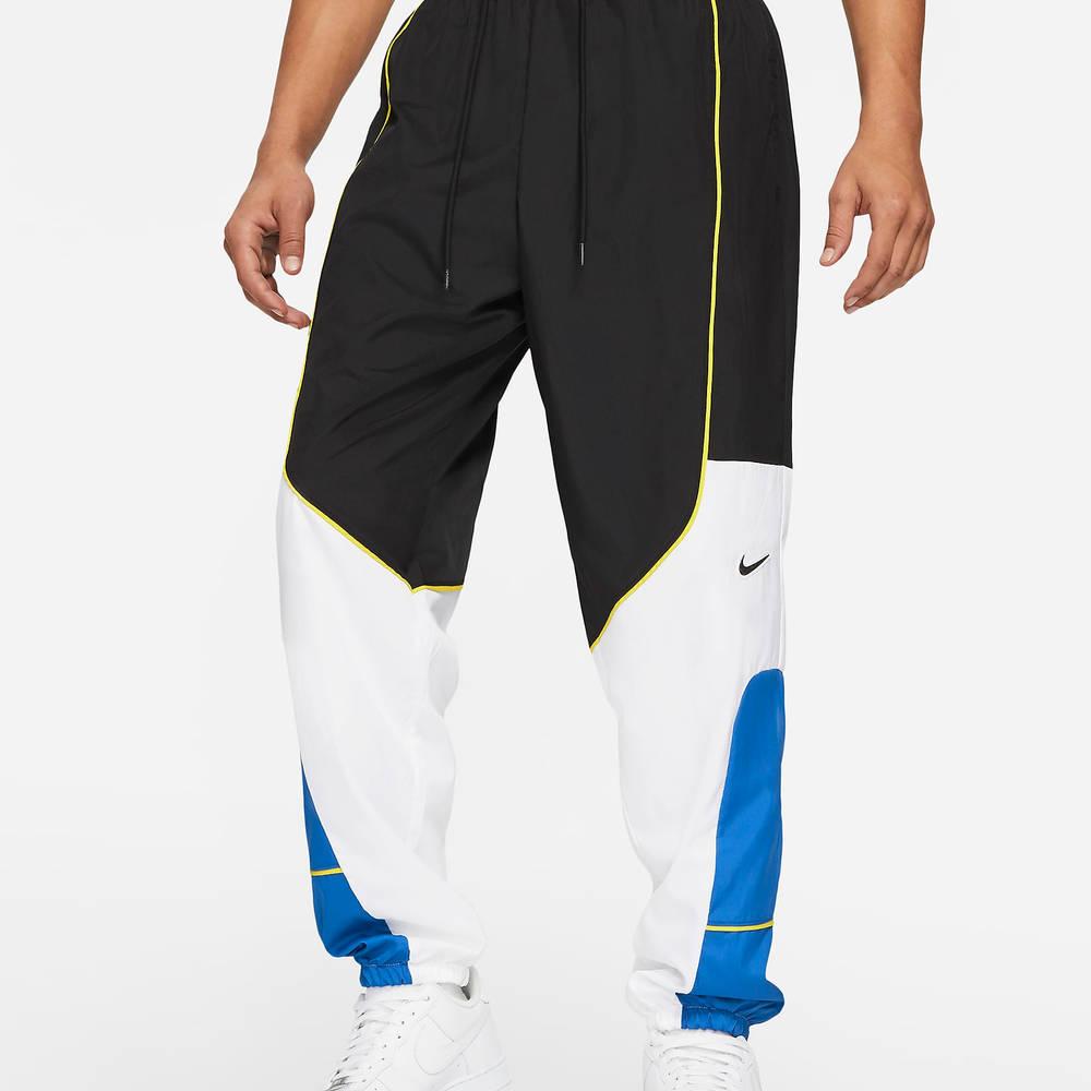 Nike Throwback Basketball Trousers CV1914-013