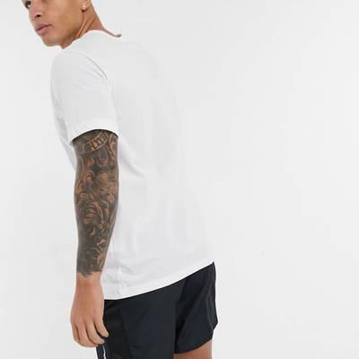 Nike Training Cant Fake It T-Shirt Back