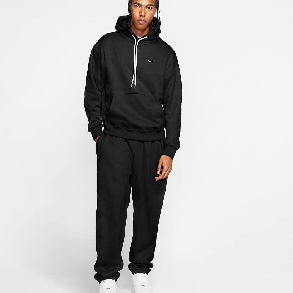 NikeLab Fleece Hoodie Pack