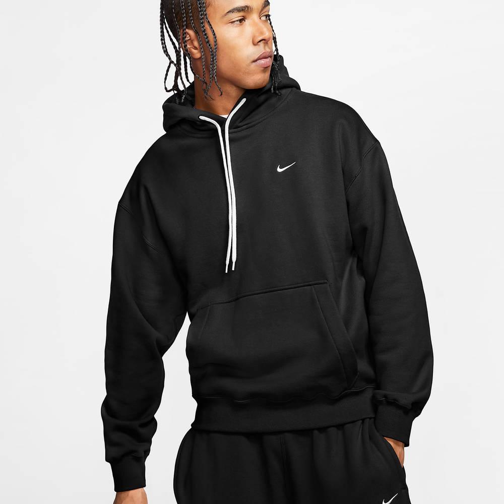 NikeLab Fleece Hoodie