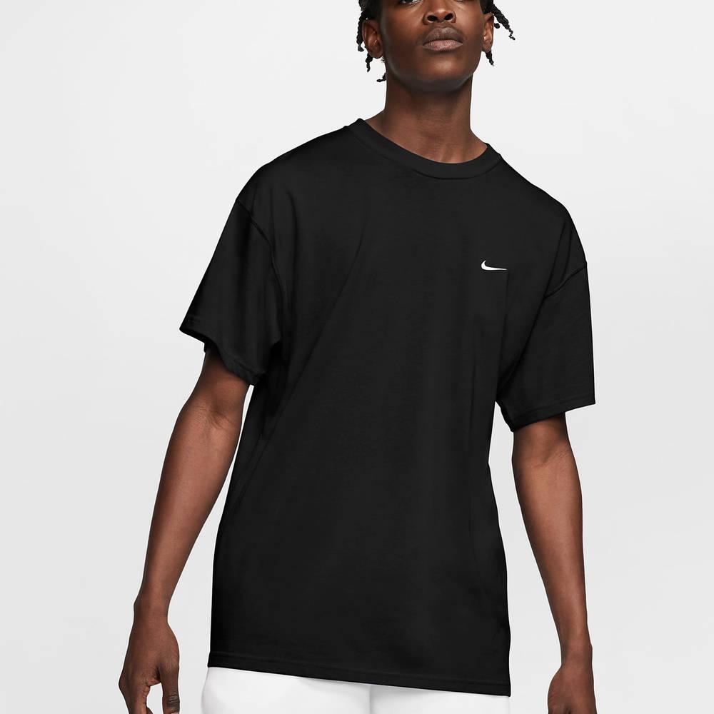 NikeLab T-Shirt Black White