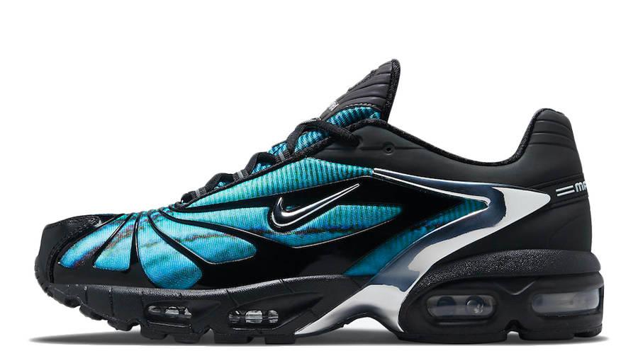 Skepta x Nike Air Max Tailwind 5 Bright Blue