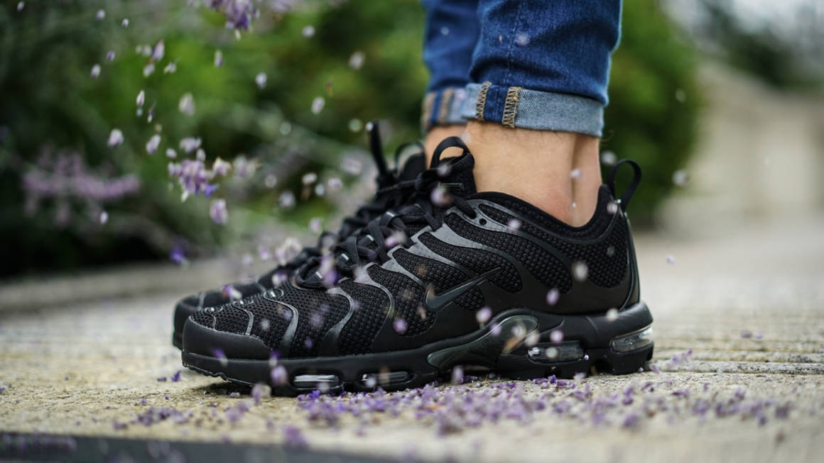 Nike TN Air Max Plus Sizing: How Do They Fit? | The Sole Supplier