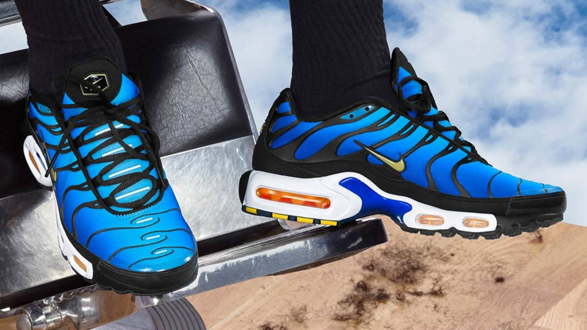 Nike TN Air Max Plus Sizing: How Do They Fit?   The Sole Supplier