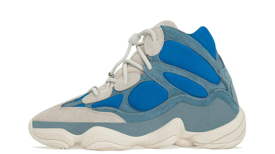 Yeezy 500 High Frosted Blue