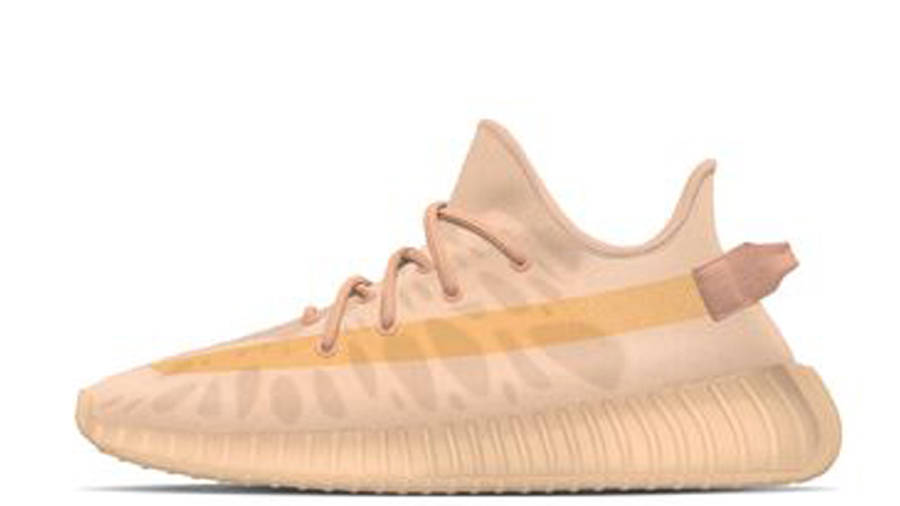Yeezy Boost 350 V2 Mono Clay