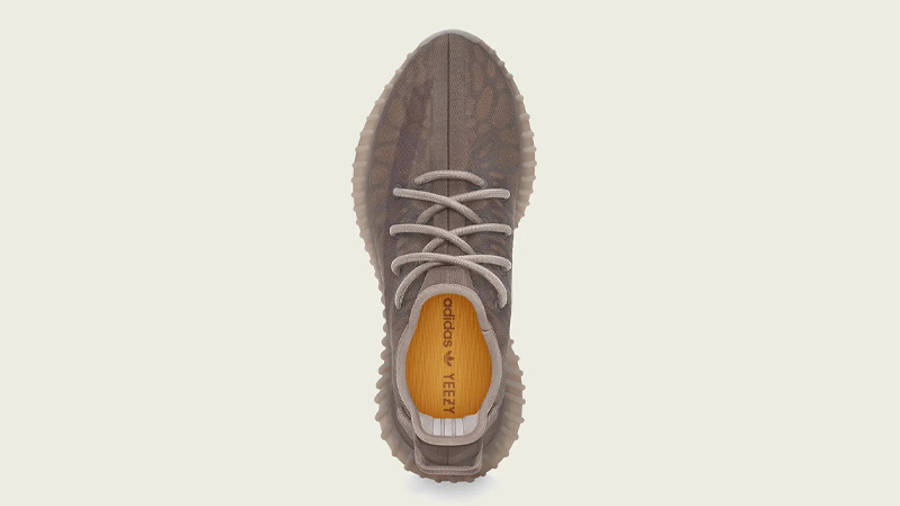 Yeezy Boost 350 V2 Mono Mist Middle