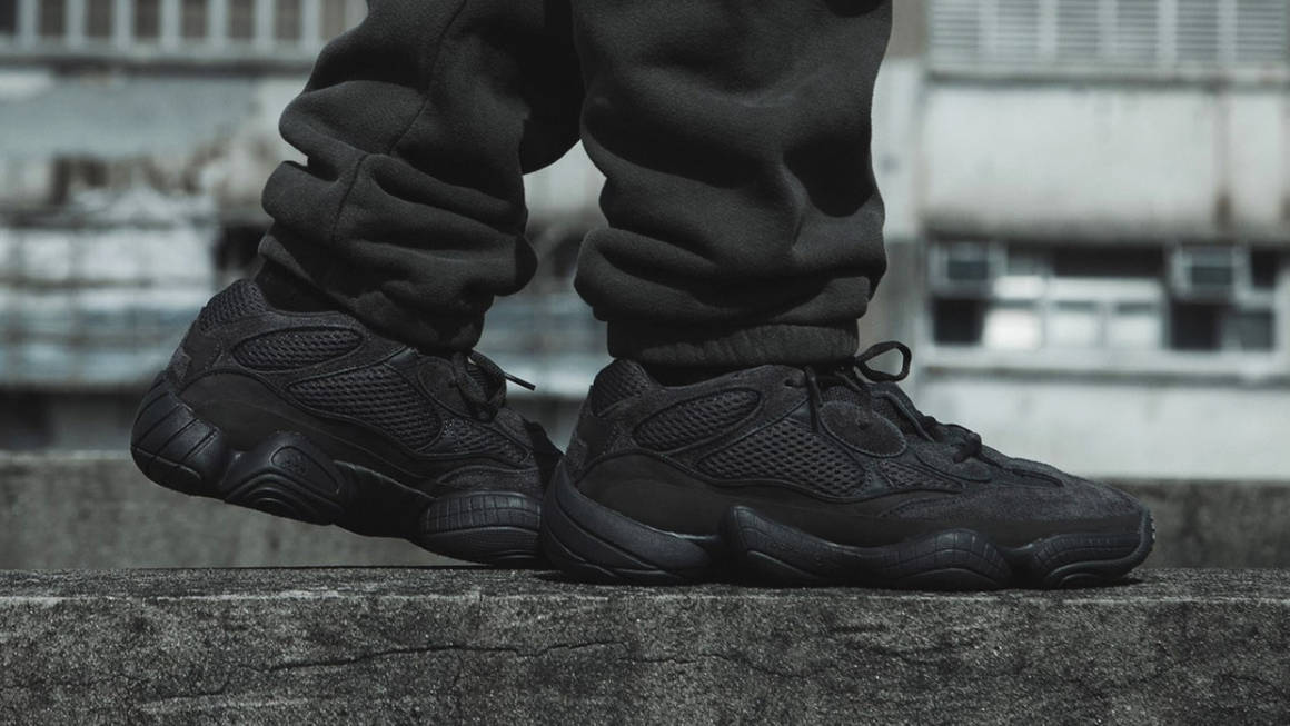 Does The Yeezy 500 Fit True To Size?