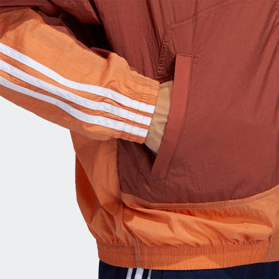 adidas Lightweight Track Top Pocket