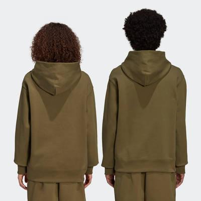 adidas Originals Pharrell Williams Basics Hoodie H58302 Back 2