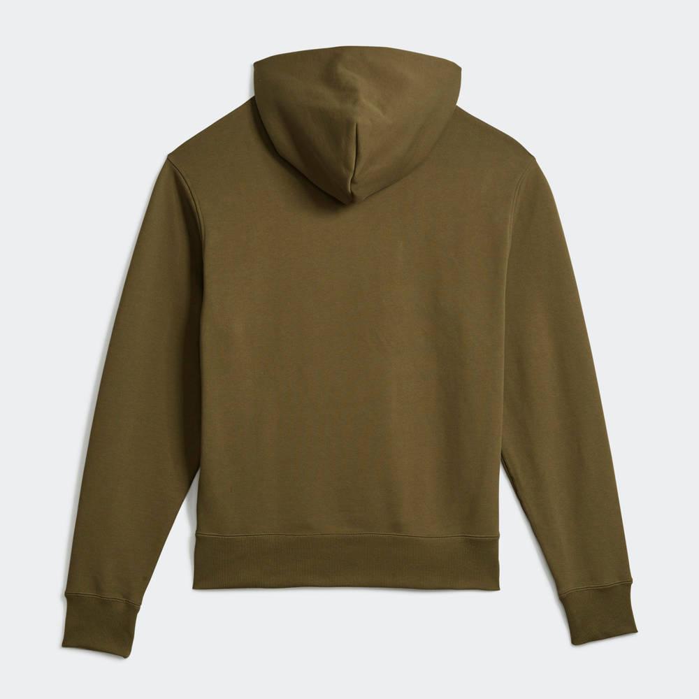 adidas Originals Pharrell Williams Basics Hoodie H58302 Back