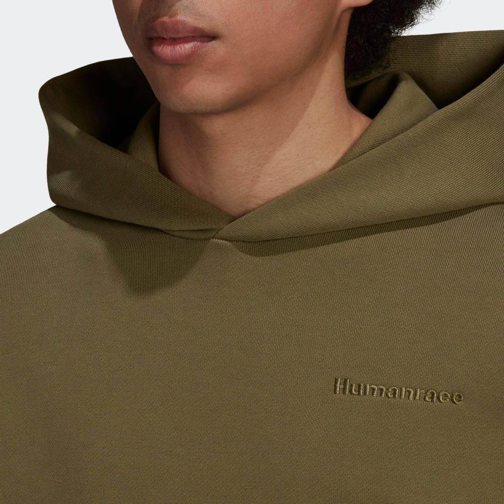 adidas Originals Pharrell Williams Basics Hoodie H58302 Detail